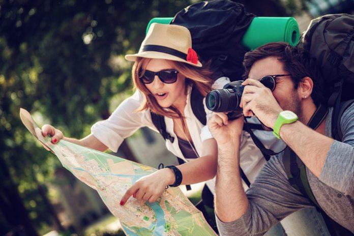 Малый бизнес в сфере туризма