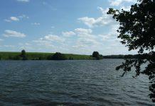 рыбалка на семеновском озеро в коломне
