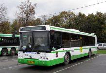 автобус мострансавто