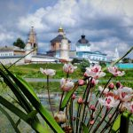 Бобреневский монастырь