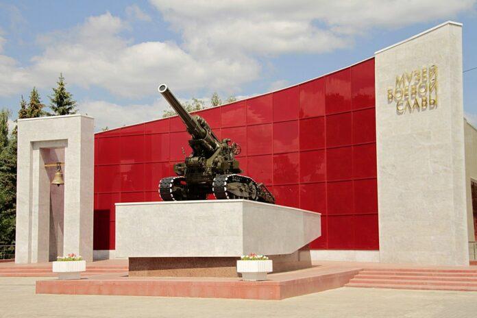 От Михайловского до Коломенского