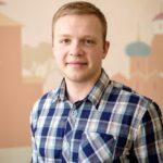 Алексей Лесцов Сердце отдаю детям