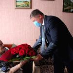 Валентине Алексеевне Талалаевой исполнилось 95 лет