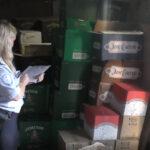 Незаконный-оборот алкоголя Коломна
