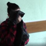 задержание наркокурьера в Луховицах