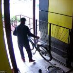 Задержан вор велосипедов