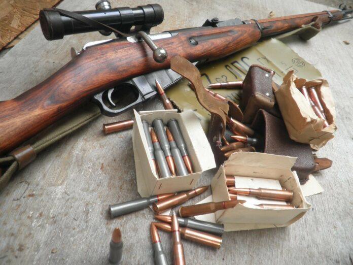 осудили за переделку оружия