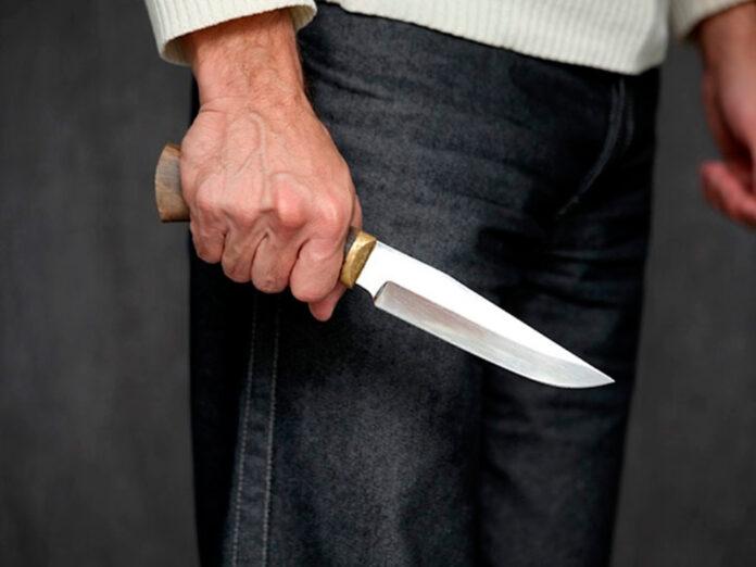 В Воскресенске мужчина зарезал воспитательницу