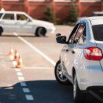 права на вождение