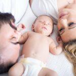 рост рождаемости