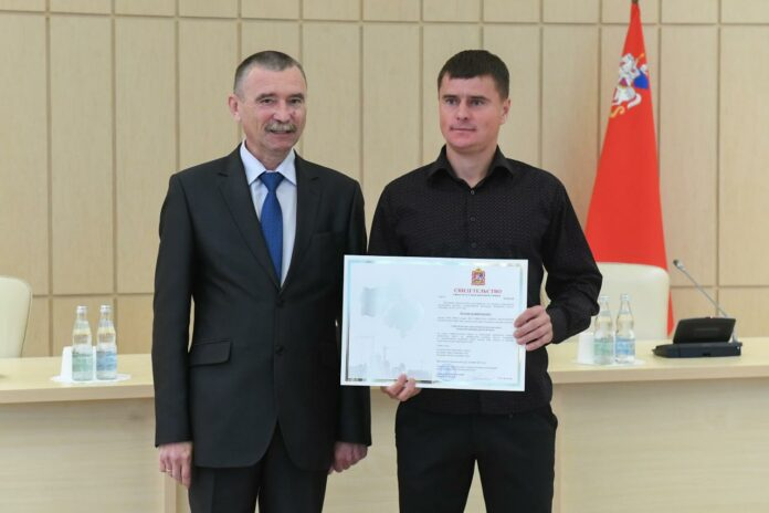 Социальная ипотек Андрей Кулаков