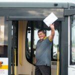 лучший водитель автобуса