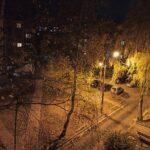 фонари на парковках