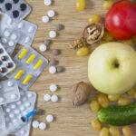 антибиотики и пища