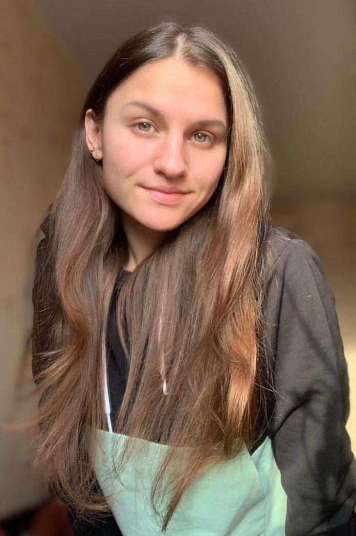Марина Таунгавер