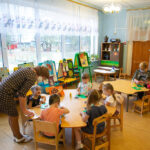 Лучший инклюзивный детский сад