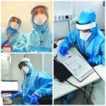 студенты медицинского колледжа Коломны