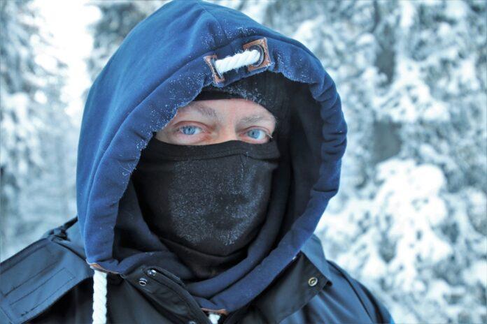 как избежать обморожений