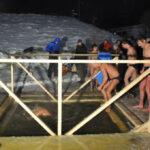 для крещенских купаний