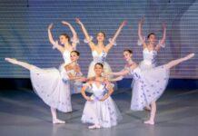 Балетная студия «Грация»