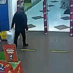 кражи из детских магазинов