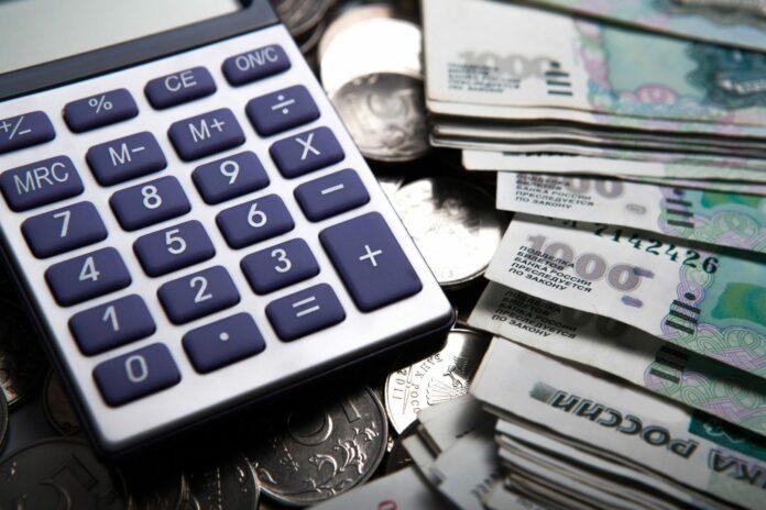 налоговых вычетов