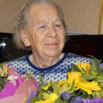 Валентина Ивановна Маркова