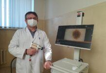 кабинет диагностики заболеваний кожи