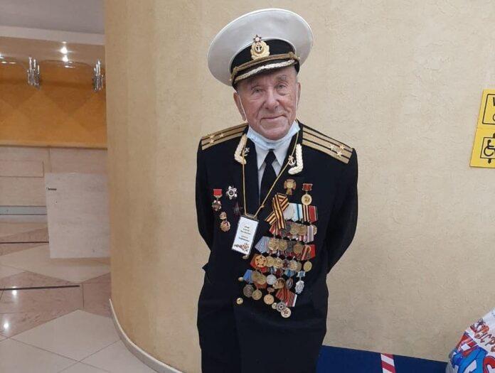 Коломенский Ветеран