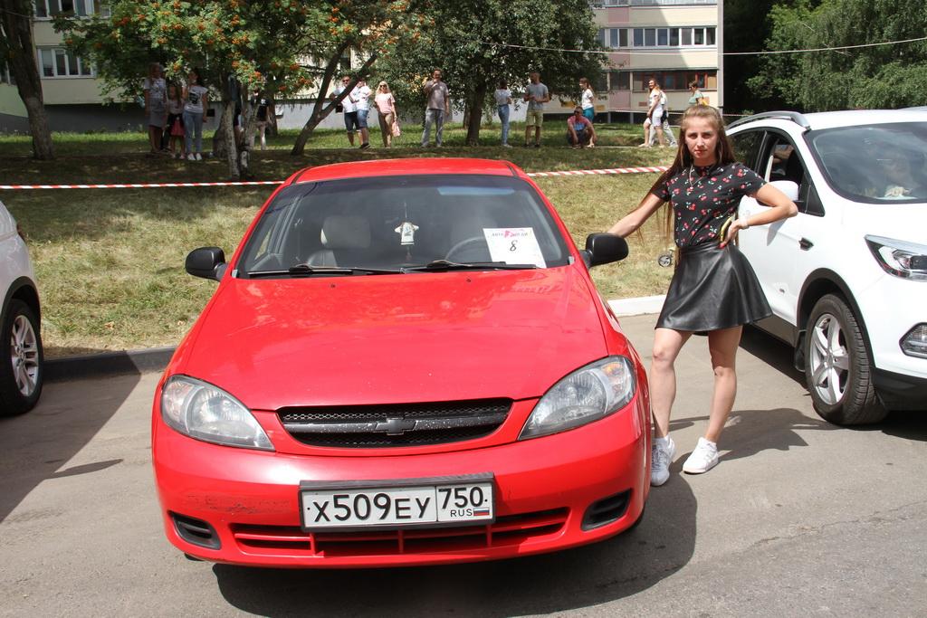 Автоледи-2021