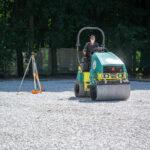 детская площадка в Парке Мира