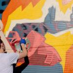 конкурс-граффити