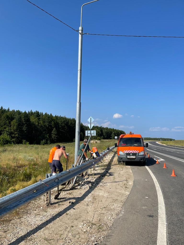 светофор на перекрестке ДТП