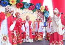 фестиваль Краснолетье