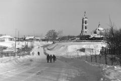 от-Озер-в-Коломну