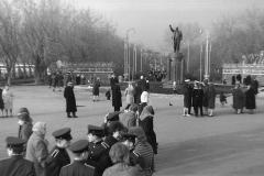 Площадь Двух Революций