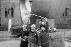 Наша гордость. Памятник Гагарину