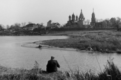 Устье реки Коломенки