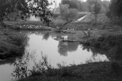 Речка Мезенка